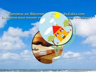 Gites et Chambres d'hôtes dans le Pas-de-Calais