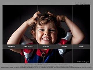 ROGER Nicolas, votre photographe professionnel
