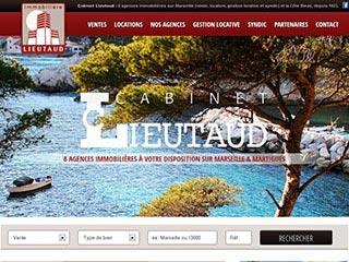 Cabinet Lieutaud - Agence immobilière sur Marseille