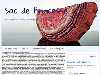 Sac Princesse, blog de sacs à main à la mode et vintage