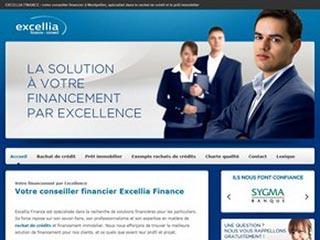 Excellia Finance, rachat de credit a Marseille