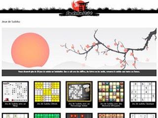 Sudokultist, le site de Sudoku en ligne gratuit