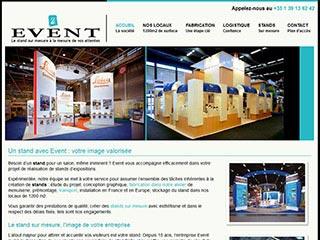 Event Expo, concepteur de stand expo