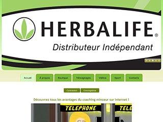 Distributeur Indépendant Herbalife Montréal