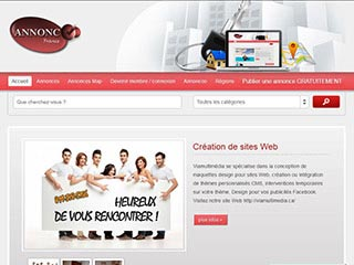 Annoncoo - Vos annonces gratuites en France