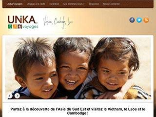 Unika Voyages, vacances et séjours sur mesure au Vietnam