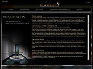 Thalafrance, le meilleur de l'hydromassage et du spa