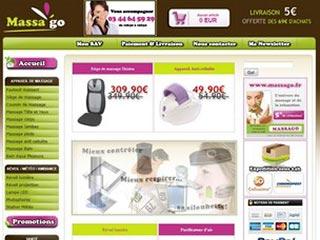 huiles de massage en promotions avec notre boutique en ligne