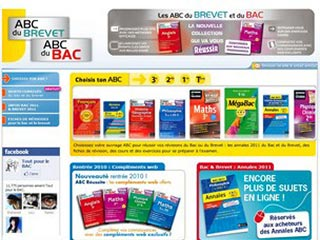 ABC BAC, annales BAC et BREVET