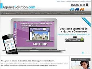 Agence web et création de sites internet à la Réunion