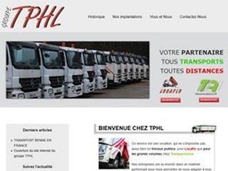 TPHL : Transport benne, tous transports, toutes distances