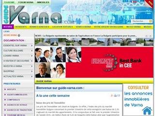 Guide de Varna : Tout savoir sur Varna en Bulgarie