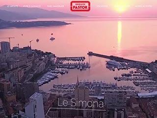 Groupe Pastor – Immobilier de prestige à Monaco