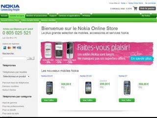 Nokia France : Téléphone portable, mobile et Smartphone
