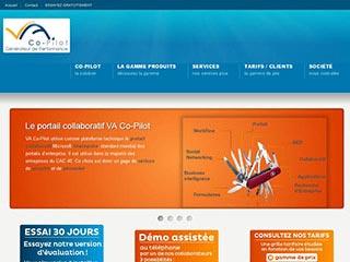 CoPilot logiciel qualité sur SharePoint