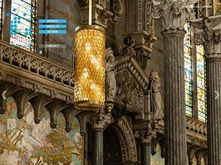 Concepteur lumière et Lighting design