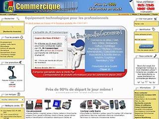 JR Commercique - La Boutique des Commerces