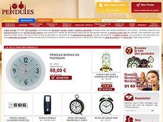 1001 Pendules : Pendule, horloge, réveil et comtoise