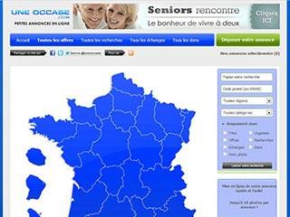 Annonces gratuites en France sur Une Occase